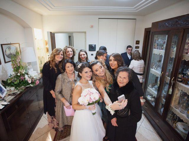 Il matrimonio di Carlo e Chiara a Napoli, Napoli 25