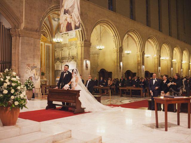 Il matrimonio di Carlo e Chiara a Napoli, Napoli 28