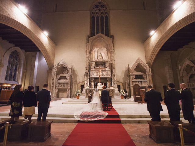 Il matrimonio di Carlo e Chiara a Napoli, Napoli 29