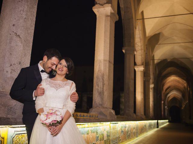 Il matrimonio di Carlo e Chiara a Napoli, Napoli 30