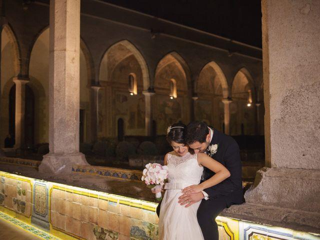 Il matrimonio di Carlo e Chiara a Napoli, Napoli 31