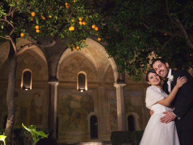 Il matrimonio di Carlo e Chiara a Napoli, Napoli 33