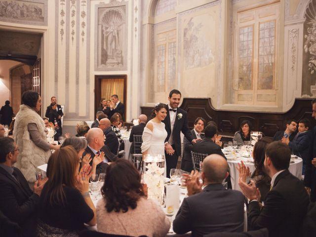 Il matrimonio di Carlo e Chiara a Napoli, Napoli 34