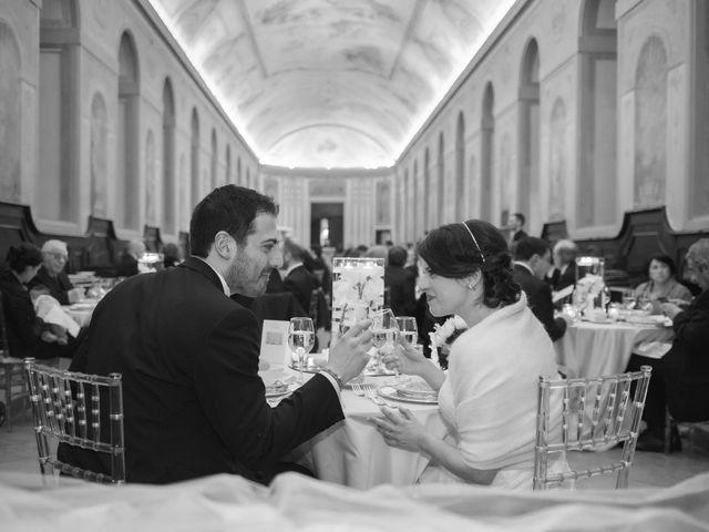 Il matrimonio di Carlo e Chiara a Napoli, Napoli 1