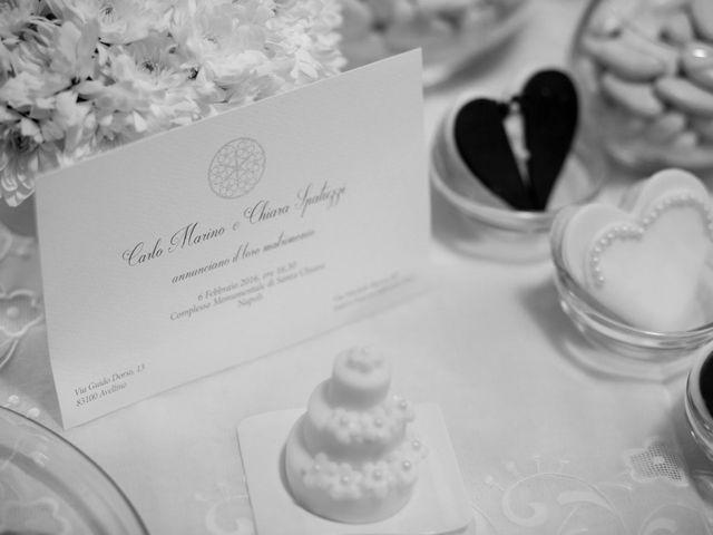 Il matrimonio di Carlo e Chiara a Napoli, Napoli 35