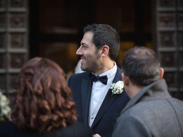 Il matrimonio di Carlo e Chiara a Napoli, Napoli 44