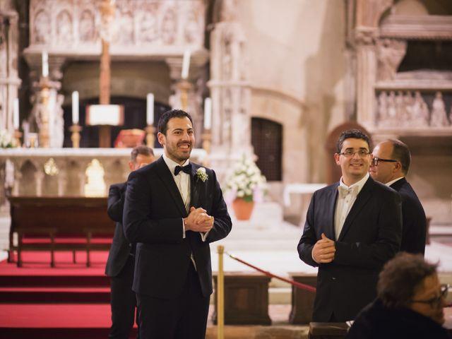 Il matrimonio di Carlo e Chiara a Napoli, Napoli 45