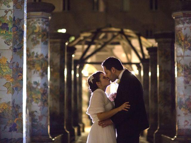 Il matrimonio di Carlo e Chiara a Napoli, Napoli 47