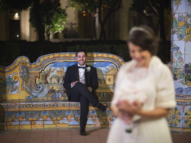 Il matrimonio di Carlo e Chiara a Napoli, Napoli 48
