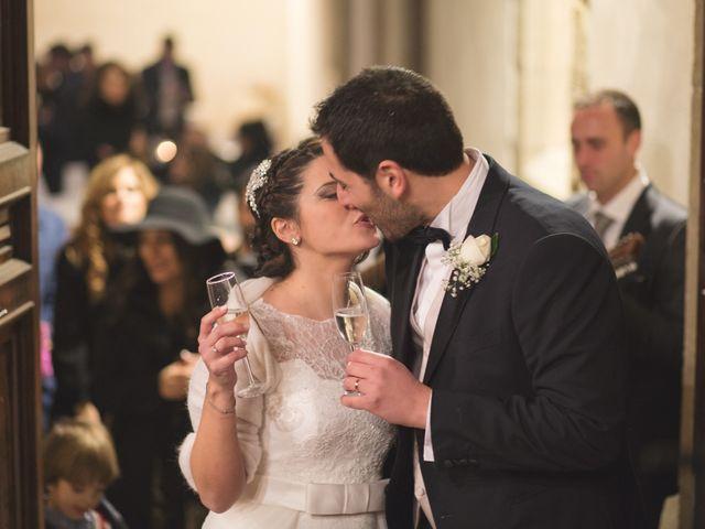 Il matrimonio di Carlo e Chiara a Napoli, Napoli 49