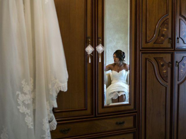 Il matrimonio di Giuseppe e Imma a Lecce, Lecce 4
