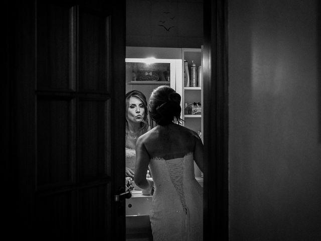 Il matrimonio di Giuseppe e Imma a Lecce, Lecce 6