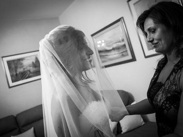 Il matrimonio di Giuseppe e Imma a Lecce, Lecce 23