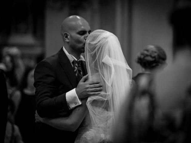 Il matrimonio di Giuseppe e Imma a Lecce, Lecce 36