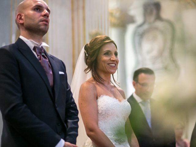 Il matrimonio di Giuseppe e Imma a Lecce, Lecce 38