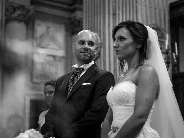 Il matrimonio di Giuseppe e Imma a Lecce, Lecce 39