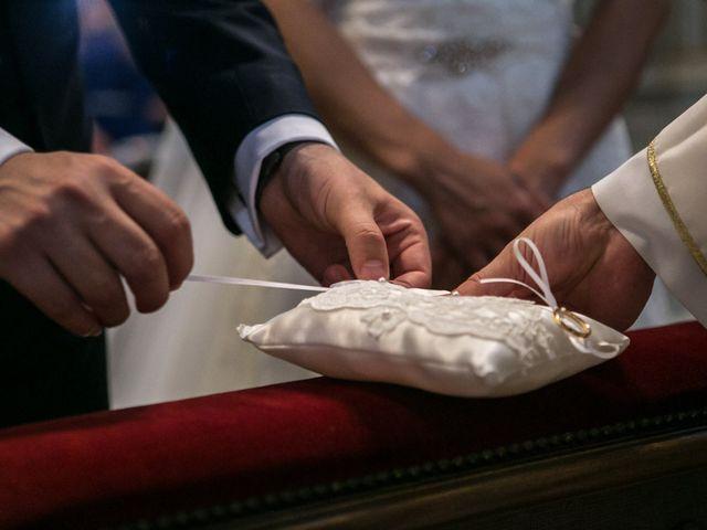 Il matrimonio di Giuseppe e Imma a Lecce, Lecce 44