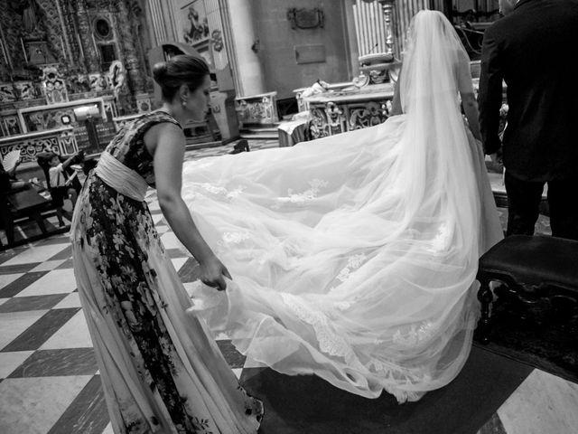 Il matrimonio di Giuseppe e Imma a Lecce, Lecce 47