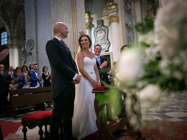 Il matrimonio di Giuseppe e Imma a Lecce, Lecce 48