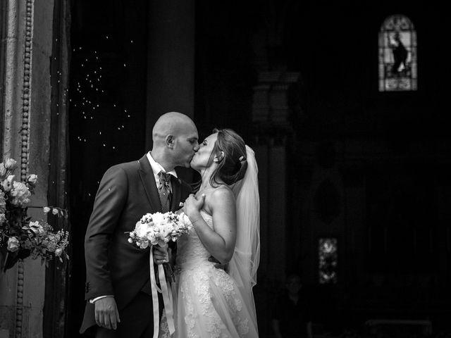 Il matrimonio di Giuseppe e Imma a Lecce, Lecce 52
