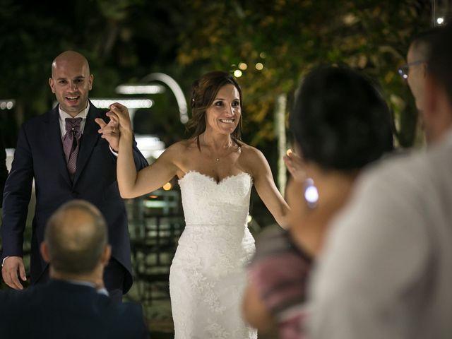 Il matrimonio di Giuseppe e Imma a Lecce, Lecce 65