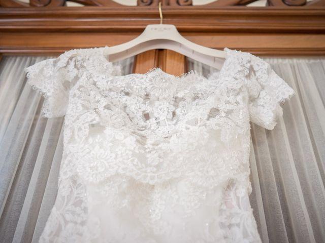 Il matrimonio di Alessandro e Angela a Sorrento, Napoli 6