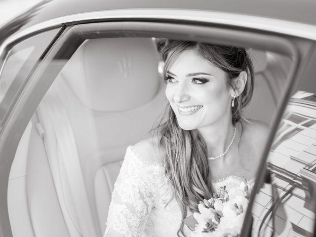 Il matrimonio di Alessandro e Angela a Sorrento, Napoli 18
