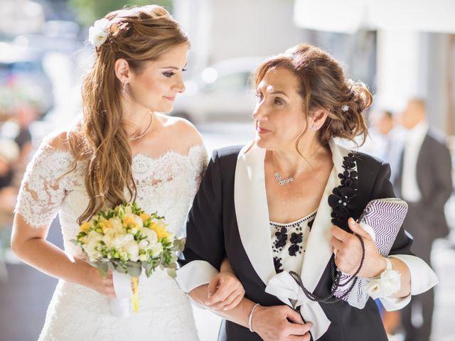 Il matrimonio di Alessandro e Angela a Sorrento, Napoli 19