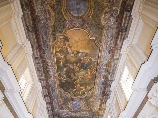 Il matrimonio di Alessandro e Angela a Sorrento, Napoli 22