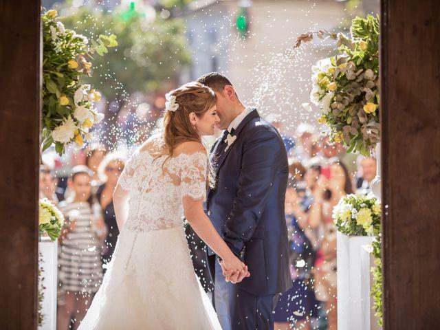 Il matrimonio di Alessandro e Angela a Sorrento, Napoli 25
