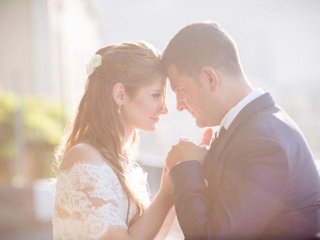 Il matrimonio di Alessandro e Angela a Sorrento, Napoli 27