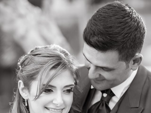 Il matrimonio di Alessandro e Angela a Sorrento, Napoli 30