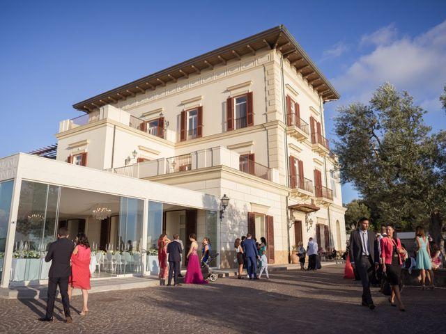 Il matrimonio di Alessandro e Angela a Sorrento, Napoli 32