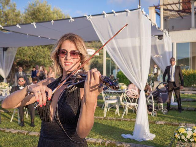 Il matrimonio di Alessandro e Angela a Sorrento, Napoli 35