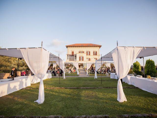 Il matrimonio di Alessandro e Angela a Sorrento, Napoli 40