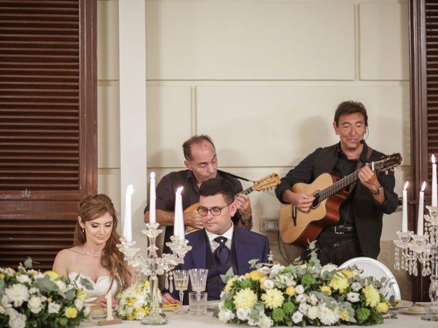 Il matrimonio di Alessandro e Angela a Sorrento, Napoli 43
