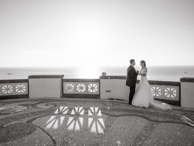 Il matrimonio di Alessandro e Angela a Sorrento, Napoli 44