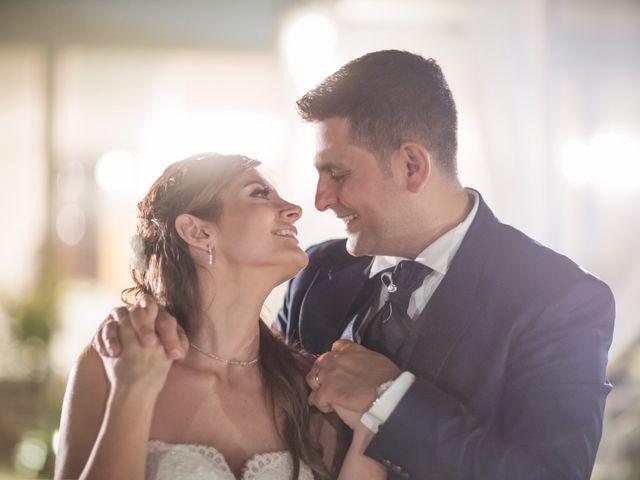 Il matrimonio di Alessandro e Angela a Sorrento, Napoli 51