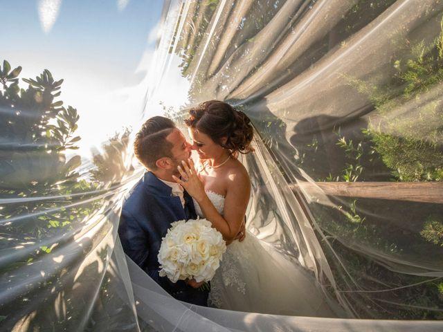 Le nozze di Gino e Francesca