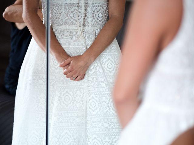 Il matrimonio di Nicolò e Cristina a Passignano sul Trasimeno, Perugia 20