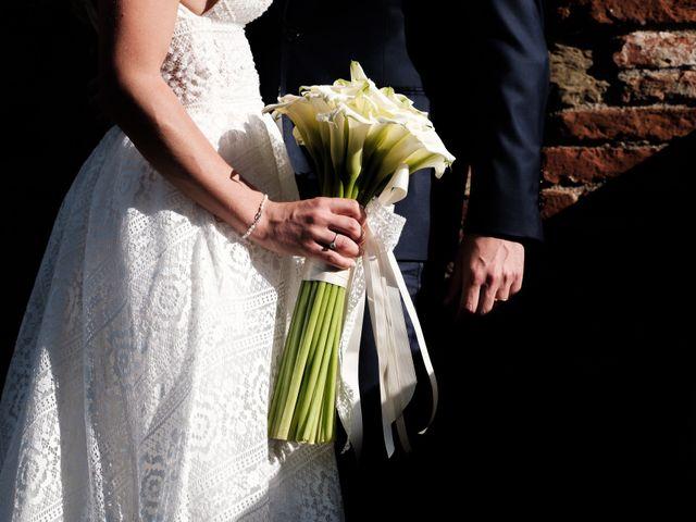 Il matrimonio di Nicolò e Cristina a Passignano sul Trasimeno, Perugia 31