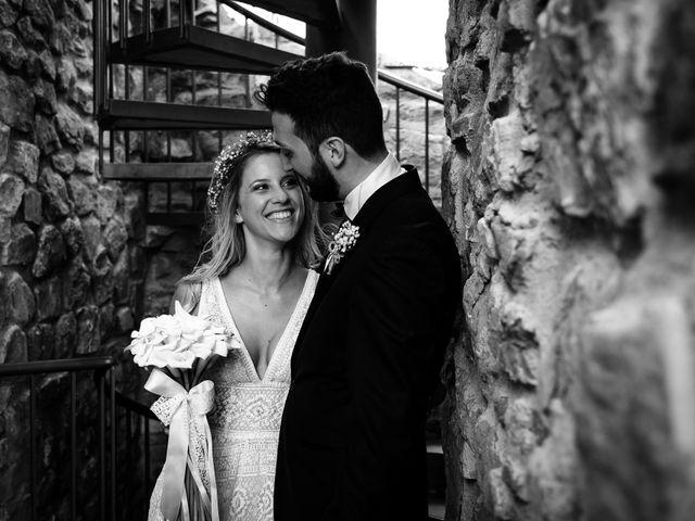 Il matrimonio di Nicolò e Cristina a Passignano sul Trasimeno, Perugia 34