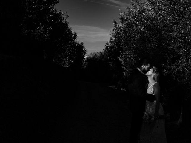 Il matrimonio di Nicolò e Cristina a Passignano sul Trasimeno, Perugia 40