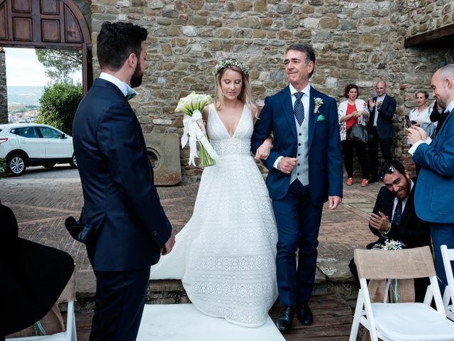 Il matrimonio di Nicolò e Cristina a Passignano sul Trasimeno, Perugia 26