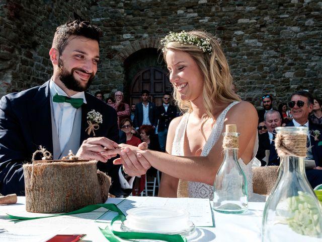 Il matrimonio di Nicolò e Cristina a Passignano sul Trasimeno, Perugia 29