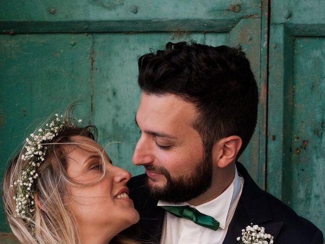 Il matrimonio di Nicolò e Cristina a Passignano sul Trasimeno, Perugia 37