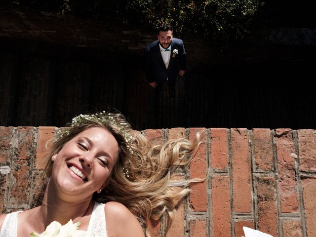Il matrimonio di Nicolò e Cristina a Passignano sul Trasimeno, Perugia 38