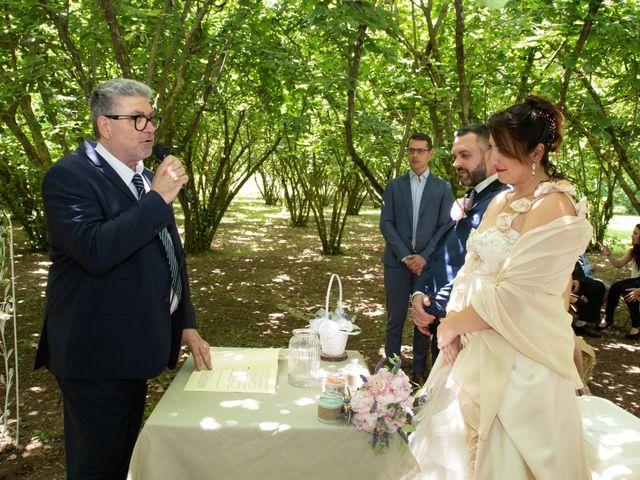 Il matrimonio di Giulio e Francesca a Roma, Roma 10