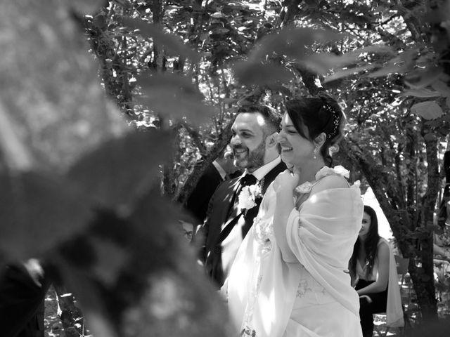 Il matrimonio di Giulio e Francesca a Roma, Roma 11