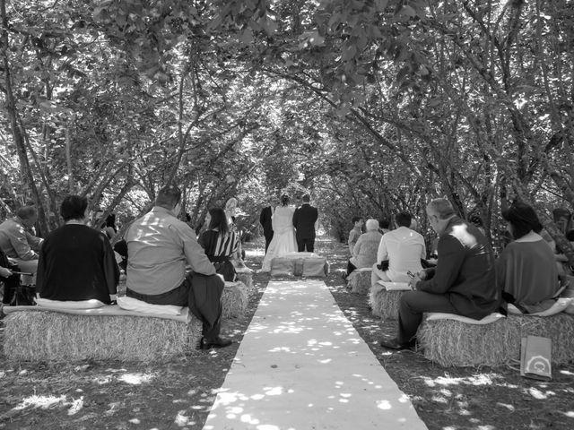 Il matrimonio di Giulio e Francesca a Roma, Roma 12